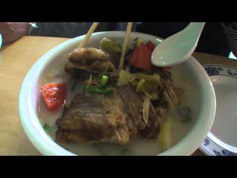 40: Fish Head Noodle Soup