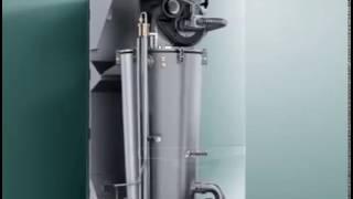 Настенные газовые конденсационные котлы ecoTEC plus 80 120 кВт(, 2016-05-15T11:44:15.000Z)
