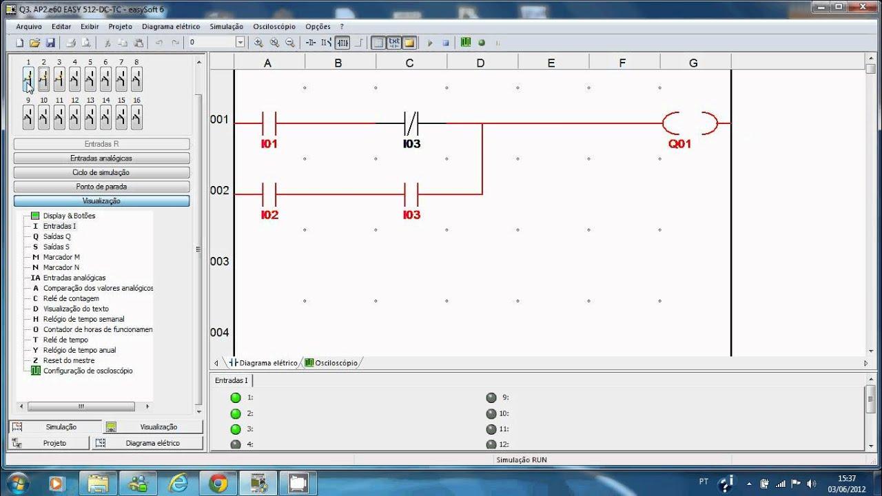 Programao ladder rea 1 q3 ap2 youtube programao ladder rea 1 q3 ap2 ccuart Images