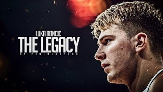 Luka Doncic 2018 - The Legacy (Full Movie) ᴴᴰ