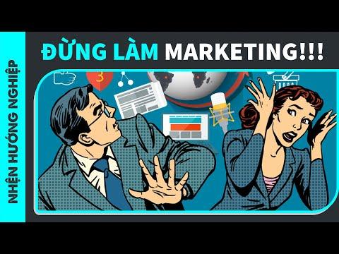 Marketing là gì? Người giỏi không làm marketing cả đời? | SPIDERUM | DONALD NGUYỄN | Hướng nghiệp