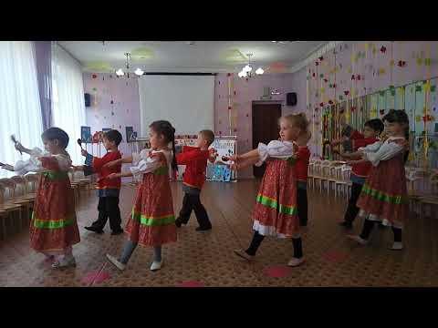 МБДОУ «Детский сад № 99»,  г. Дзержинск 5-7 лет