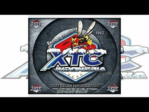 hip hop xtc indonesia - we are sexy road