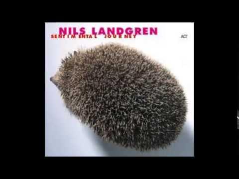 Nils Landgren - Ghost In This House