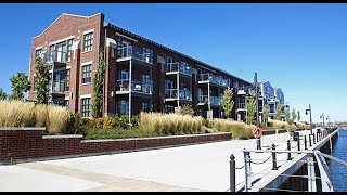 The Shipyards Collingwood Waterfront Real Estate