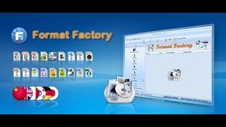 Сжатие видео для Андройд версией 2.2(ссылка на программку:http://www.besplatnyeprogrammy.ru/format-factory.html., 2015-03-27T16:44:41.000Z)