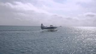 Seaplane, Dry Tortugas National Park