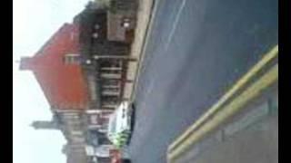 Fife Police Bmw
