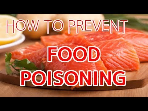 How To Prevent Food Poisoning At Sushi Industry【Sushi Chef Eye View】