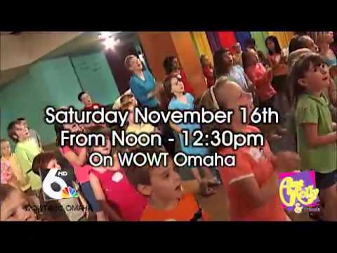 """Aunt Molly & Friends"" WOWT NBC Omaha"
