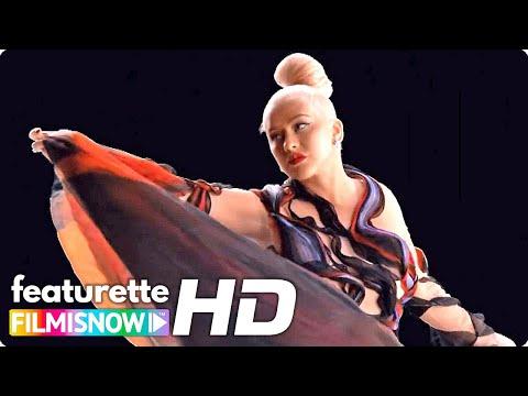 "MULAN (2020) ""Christina Aguilera: Reflection"" Featurette 🎼 | Disney Live-Action Movie"