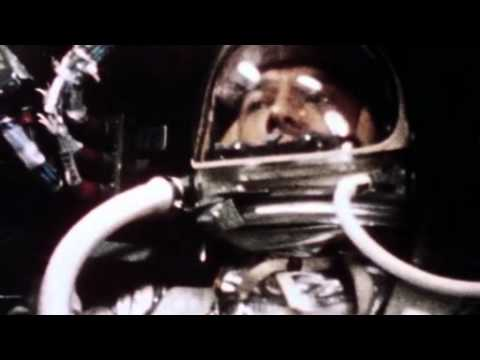 50 Years Ago: Alan Shepard, First American in Space