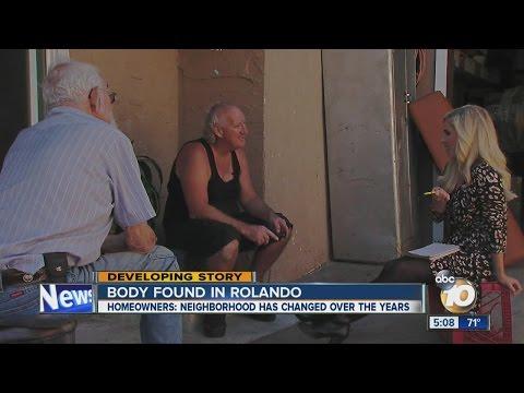 Rolando Homicide