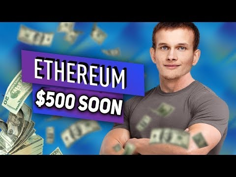 Vitalik Buterin about Secret Potential of Ethereum