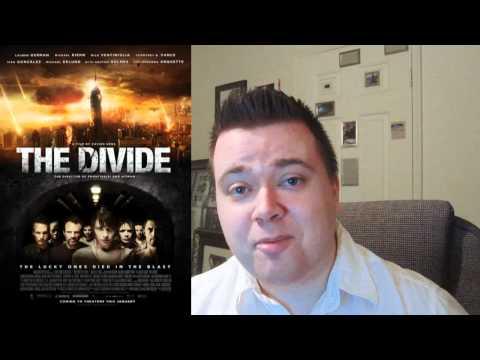 The Divide Movie   Horror SciFi Thriller