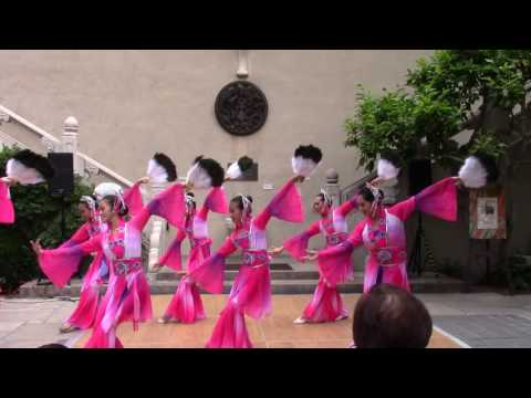 Imperial China Day 2016 - Imperial Beauty