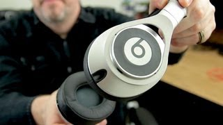 Beats by Dr Dre Executive Headphones Review