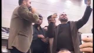 نعيم الشيخ حفلة راس السنة 2019 منبج الجزء الثاني
