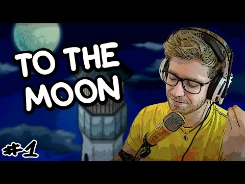 VAMOS PARA A LUA! | To The Moon (Parte 1 de 8)