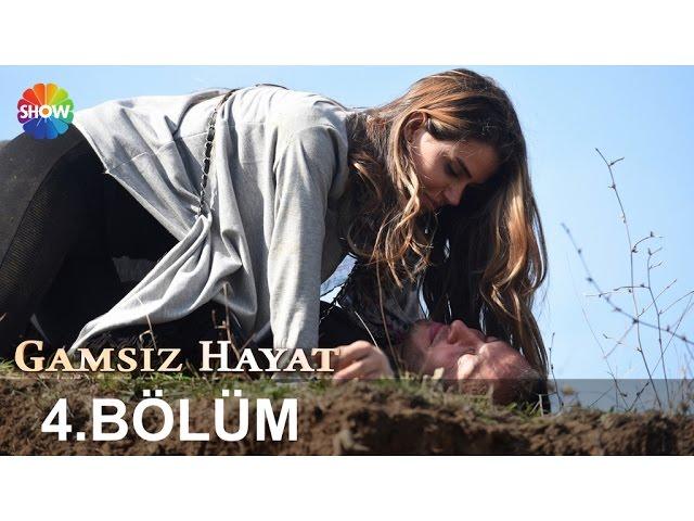 Gamsız Hazat > Episode 4