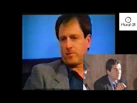Congreso (1994) en Homenaje a ANDREAS FABER KAISER (parte I)