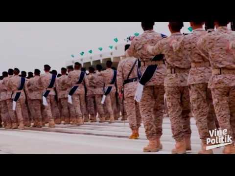 United Islamic Army, Islam Army, Muslim Army