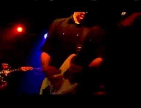 Клип Burden Brothers - Beautiful Night