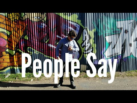 People Say ft. Paije By Don Diablo | Animation Dance Freestyle | Mattl◇cks