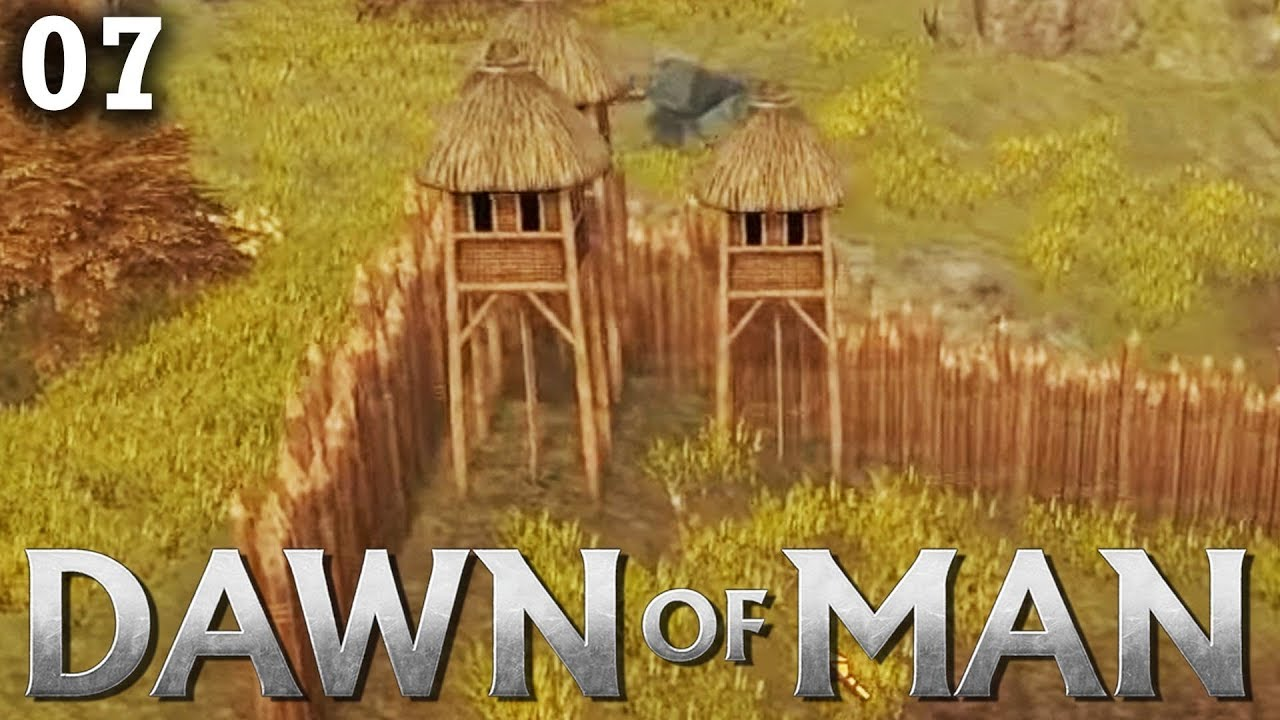 Dawn Of Man Deutsch