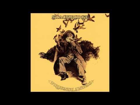 Stackridge - Story Of My Heart