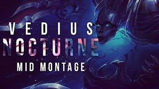 Paranoia - Vedius Nocturne Mid Montage