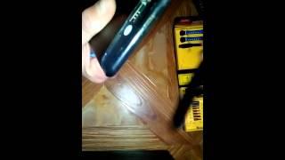 видео Планшет Eplutus G-82 (4 ядра, IPS 7.9