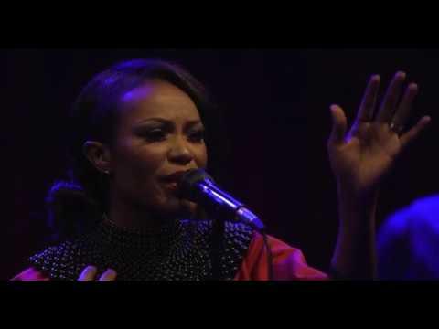 Black Love  (Official Music Video) - Tiffany Jones