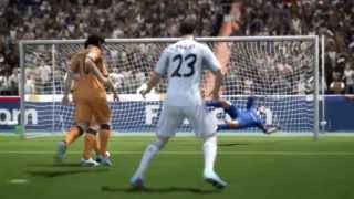 FIFA 14 Трейлер Gamescom [Xbox 360, PS3, PC]