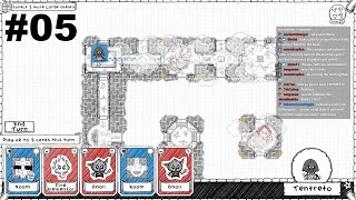 Guild of Dungeoneering VOD #05 (22/07/20): And Now, Back to the Main Plot