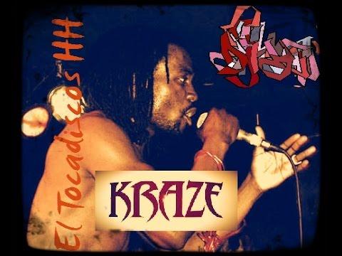 KraZe'  NegroZe' -Tempo Muerto 2001 (Disco Completo)