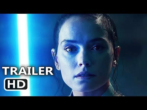None - Star Wars: Rise Of Skywalker Final Trailer Debuts, Tickets On Sale