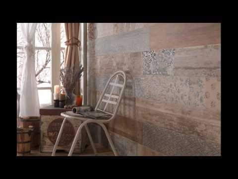 Living Room Tiles Wall Wooden Furniture Porcelain For Design Youtube