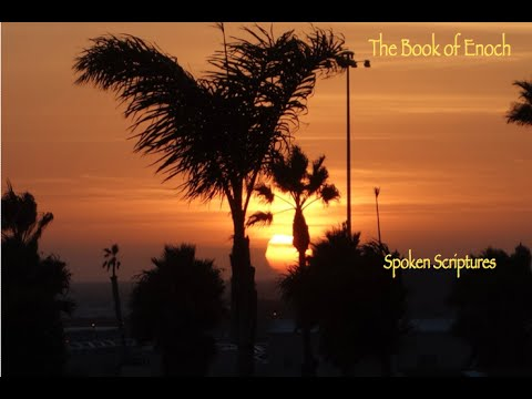 The Book of Enoch, Female Voice, Audio Book
