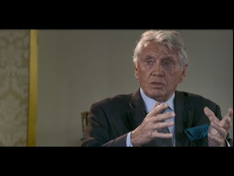In Conversation: Shadows Of War With Sir Don McCullin