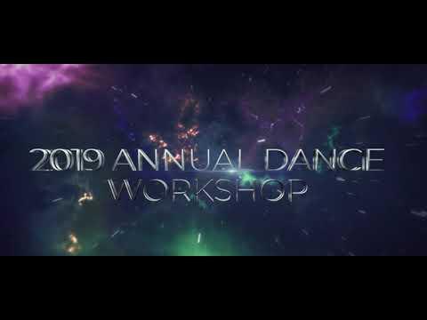 2019 Annual Dance workshop | BaLi Dance Studio | BaLi Ballet