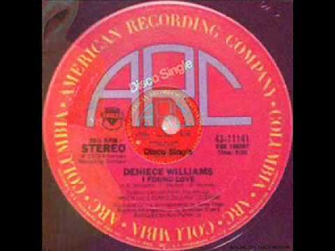Deniece Williams - I Found Love (12'' Extended '79)