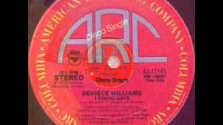 Deniece Williams - I Found Love (12