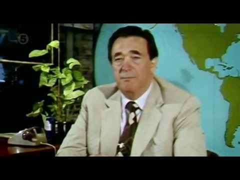 "Robert Maxwell - ""Meet The Psychopaths"" - Documentary"