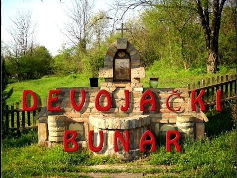 Pancevo - Devojacki Bunar