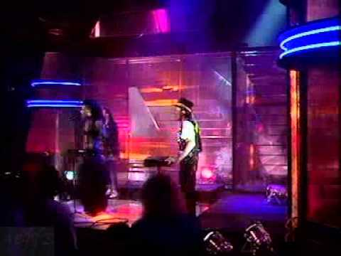 Black Box   Ride On Time Live @ Top Of The Pops 1989