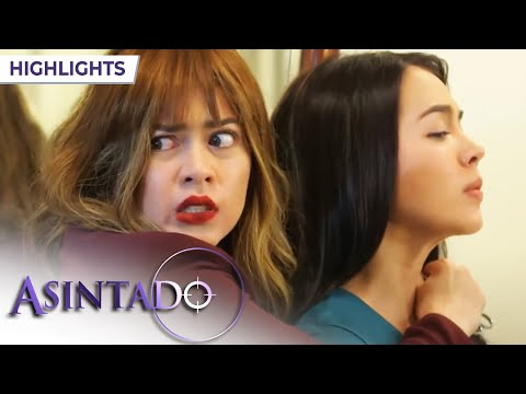 Asintado: Samantha makes sure that Ana goes to jail | EP 109