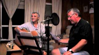 Miguel Angel & Paco Only Solitaire -Baker Street Muse Covers de Jethro Tull