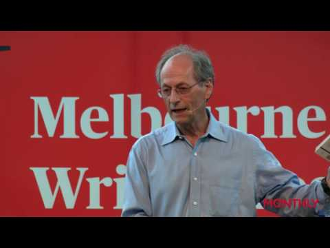 Michael Marmot: The Health Gap (Melbourne Writers Festival 2016)