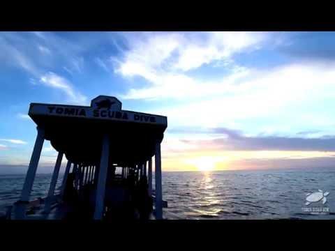 Tomia Scuba Dive - Wakatobi, Sulawesi Indonesia